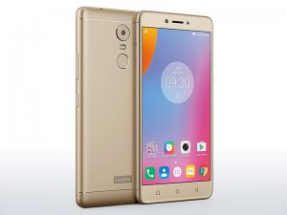 Sell My Lenovo K6 Note