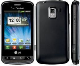 Sell My LG Eclypse 4G Enlighten