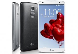 Sell My LG G Pro 2 F350S for cash