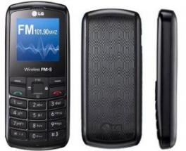 Sell My LG GB106