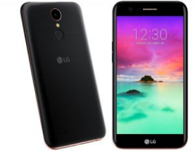 Sell My LG K10 2017 M250DSN