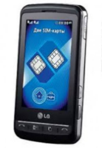 Sell My LG KS660