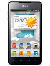 Sell My LG Optimus 3D Max P720