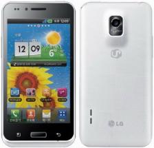 Sell My LG Optimus Big LU6800