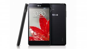 Sell My LG Optimus G