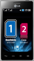 Sell My LG Optimus L5 Dual E612 for cash