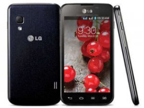 Sell My LG Optimus L5 II Dual E455