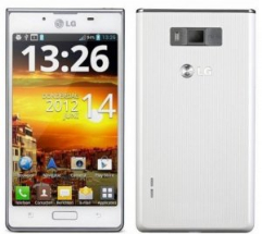 Sell My LG Optimus L7 P705