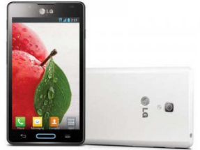 Sell My LG Optimus L7II P713