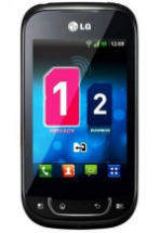 Sell My LG Optimus Net Dual P698