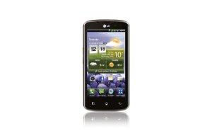 Sell My LG Optimus P930