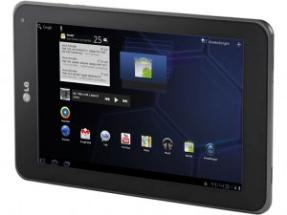 Sell My LG Optimus Pad V900