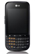 Sell My LG Optimus Pro C660