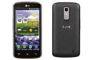 Sell My LG Optimus True HD LTE P936