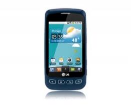 Sell My LG Optimus U US670