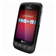 Sell My LG Optimus V VM670