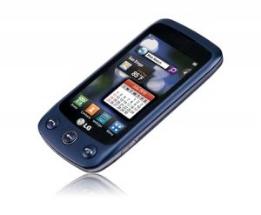 Sell My LG Sentio GS505
