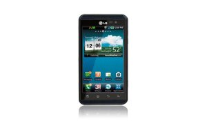 Sell My LG Thrill 4G P925