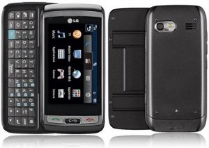 Sell My LG Vu Plus GR700