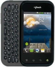 Sell My LG myTouch Q C800