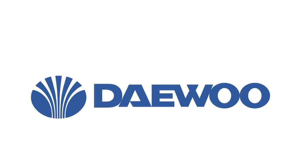 Sell My Daewoo