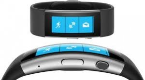 Sell My Microsoft Band 2
