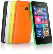 Sell My Microsoft Lumia 635