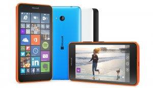 Sell My Microsoft Lumia 640 LTE Dual Sim