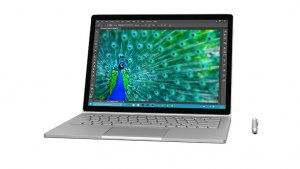 Sell My Microsoft Surface Book 256GB Intel Core i5 16GB RAM