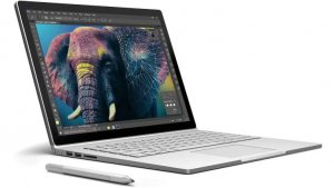 Sell My Microsoft Surface Book 256GB Intel Core i5 8GB RAM