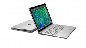 Sell My Microsoft Surface Book 8GB i7