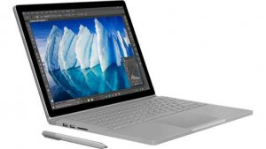 Sell My Microsoft Surface Book with Performance Base 256GB Intel Core i7