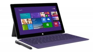 Sell My Microsoft Surface Pro 2 256GB 8GB RAM