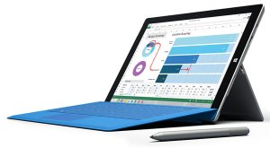 Sell My Microsoft Surface Pro 3 128GB 8GB RAM