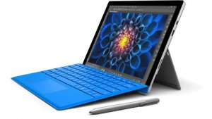 Sell My Microsoft Surface Pro 4 256GB Intel Core i7 16GB RAM