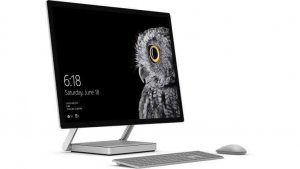 Sell My Microsoft Surface Studio Intel Core i7 1TB 16GB RAM