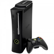 Sell My Microsoft Xbox 360 Elite 320GB