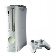 Sell My Microsoft Xbox 360 Premium 20GB