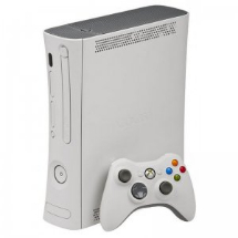 Sell My Microsoft Xbox 360 Premium 60GB