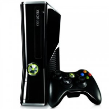 Sell My Microsoft Xbox 360 Slim 320GB