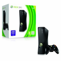 Sell My Microsoft Xbox 360 Slim 4GB