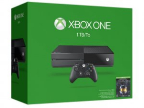 Sell My Microsoft Xbox One 1TB with Kinect