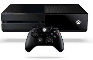 Sell My Microsoft Xbox One 1TB