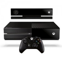 Sell My Microsoft Xbox One 500GB with Kinect