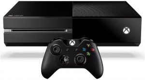 Sell My Microsoft Xbox One 500GB without Kinect