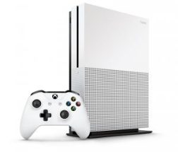 Sell My Microsoft Xbox One S 1TB