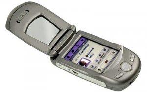 Sell My Motorola A760