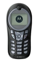 Sell My Motorola C113