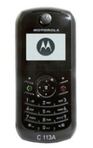 Sell My Motorola C113a