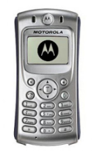 Sell My Motorola C333